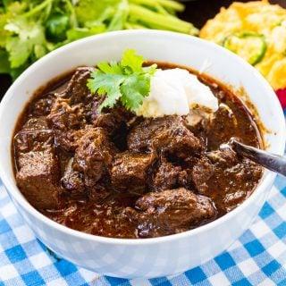 Keto Chili Con Carne